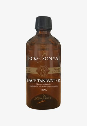 FACE TAN WATER - Self tan - -