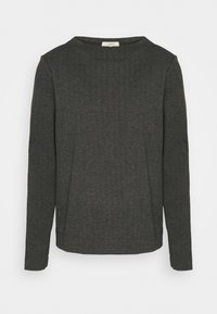 Esprit - Long sleeved top - anthracite - 0