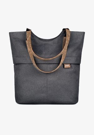 OLLI CYCLE - Tote bag - graphit