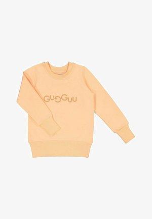Sweatshirt - honey