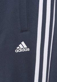 adidas Performance - Tracksuit bottoms - blue - 2
