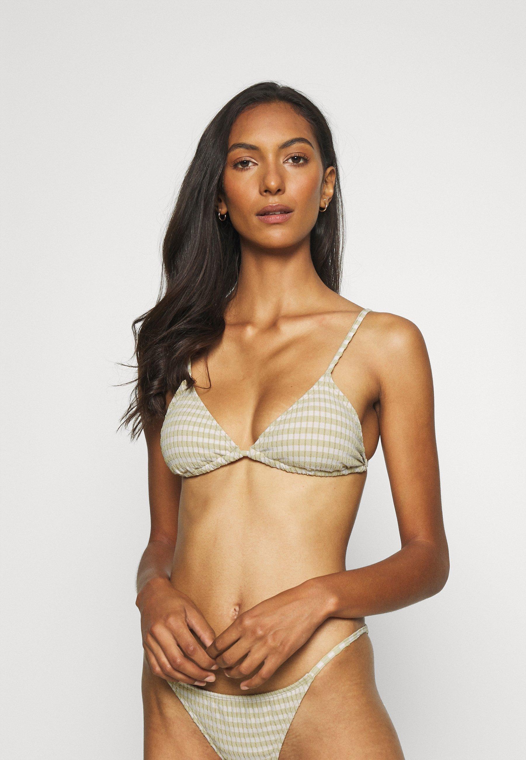 Women MEET YOUR TRI - Bikini top