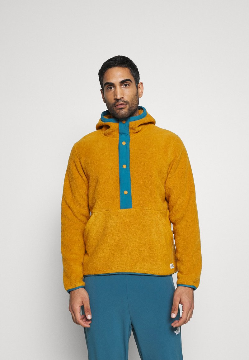 The North Face - CARBONDALE - Hoodie - tan