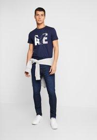 American Eagle - Jeans slim fit - dark wash - 1