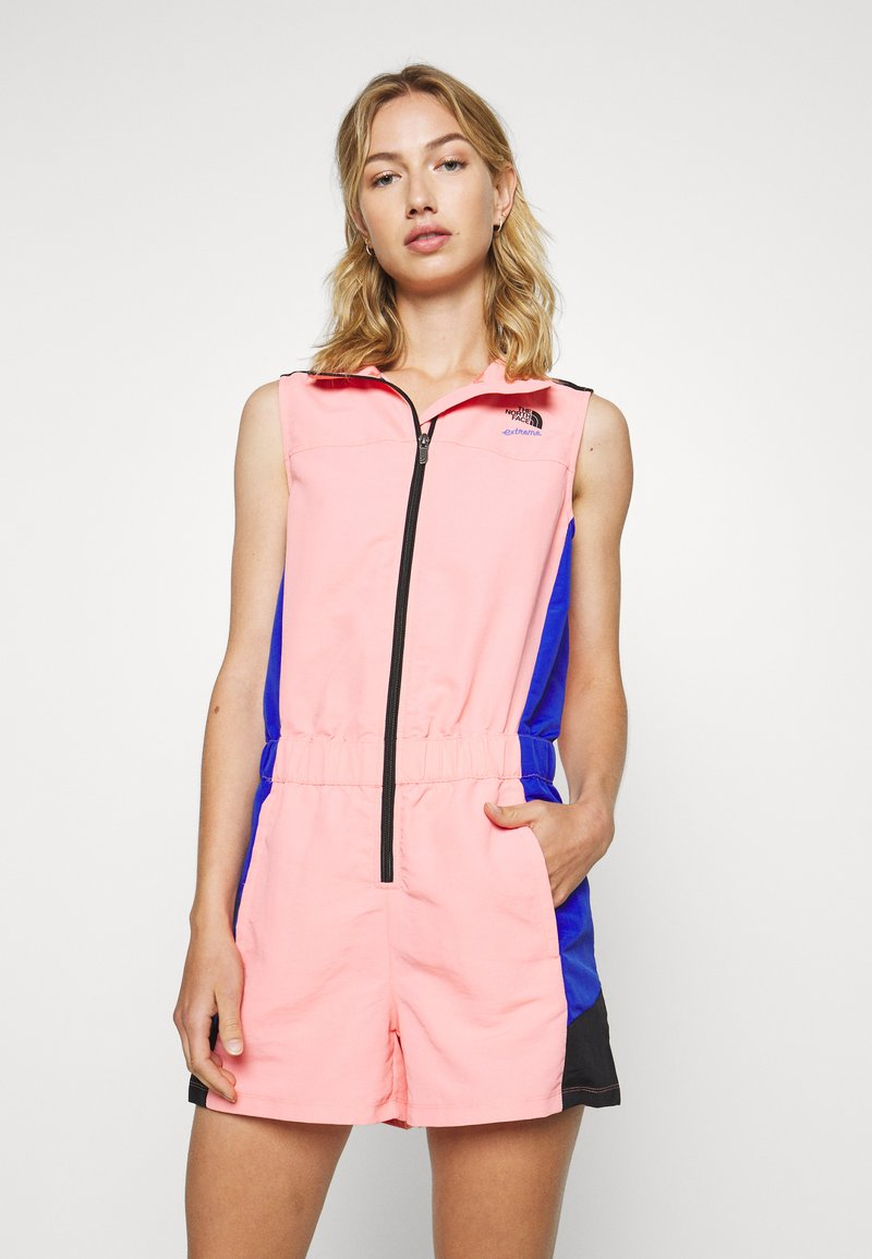 The North Face - 92 EXTREME - Mono - miami pink combo
