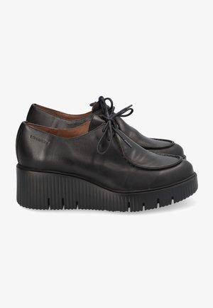 SULIE - Zapatos de vestir - Black