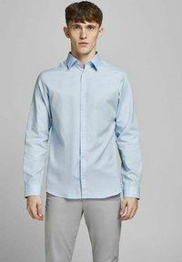 Jack & Jones PREMIUM - Formal shirt - light blue - 0