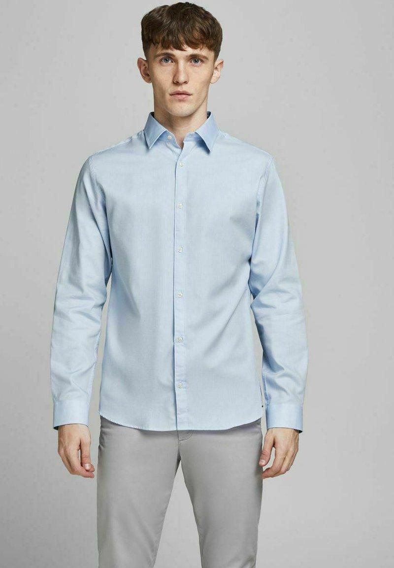 Jack & Jones PREMIUM - Formal shirt - light blue