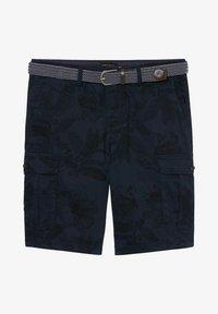 C&A Premium - Shorts - dark blue - 0