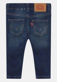 Levi's® - SKINNY PULL ON UNISEX - Jeans Skinny Fit - sundance kid - 1