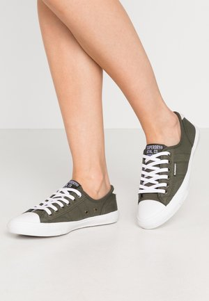 PRO CLASSIC  - Sneakers laag - olive night