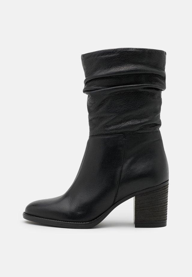 ROSA - Laarzen - black