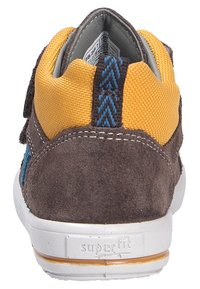 Superfit - First shoes - braunblaugelb (3000) - 7