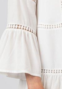 HALLHUBER - Day dress - offwhite - 3