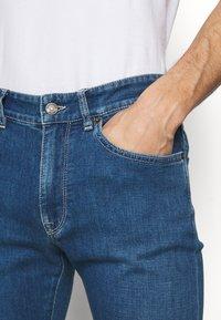Boglioli - Straight leg jeans - dark blue denim - 4