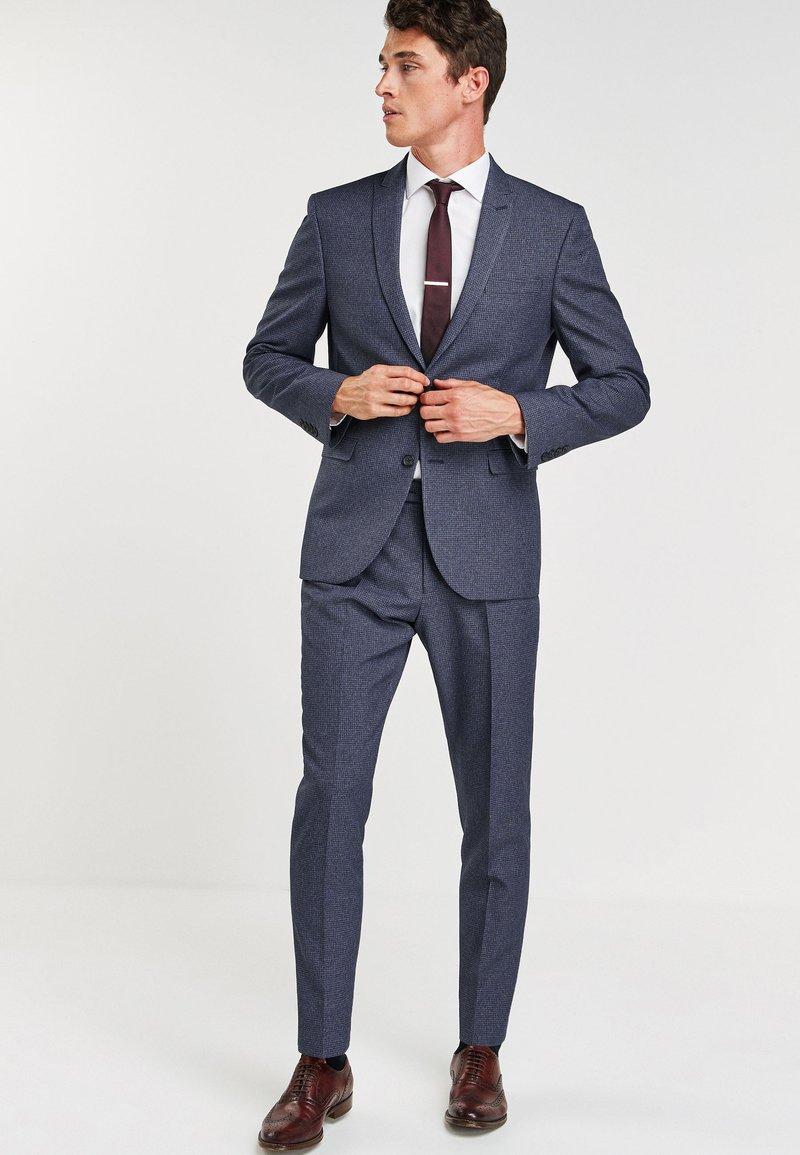 Next - PUPPYTOOTH - Suit jacket - blue