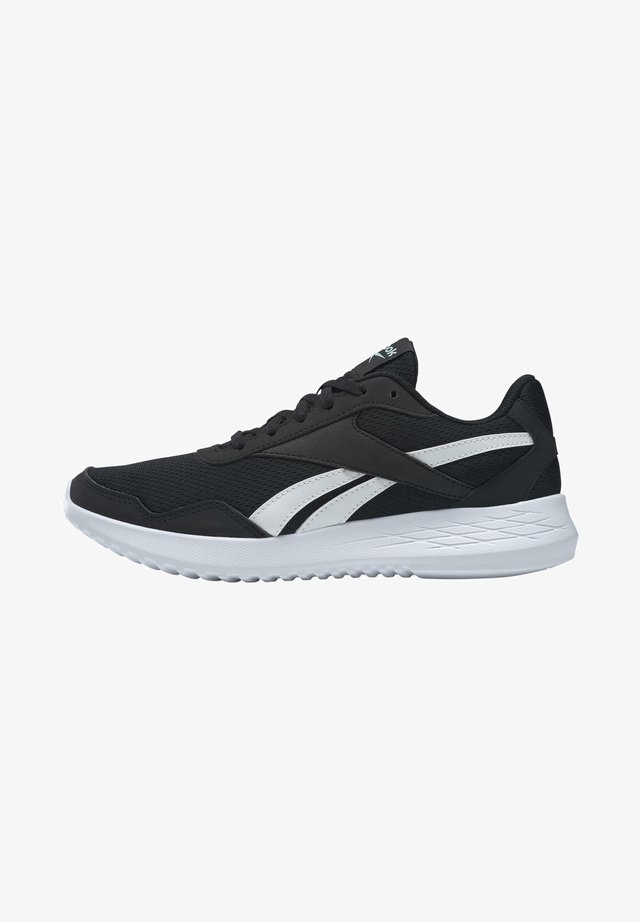 ENERGEN LITE SHOES - Baskets basses - black
