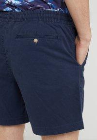 Polo Ralph Lauren - CLASSIC PREPSTER - Shorts - nautical ink - 4