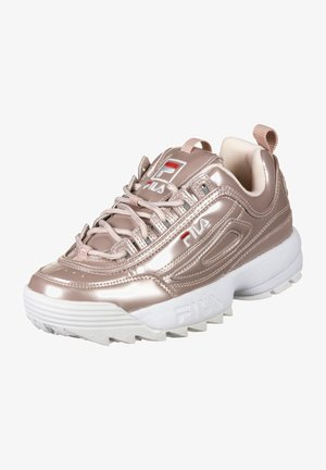 DISRUPTOR M LOW W - Trainers - lilas