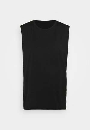 TANK CHANT - Top - black