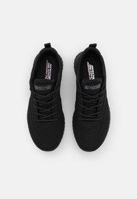Skechers Sport - BOBS SQUAD 3 - Zapatillas - black - 5