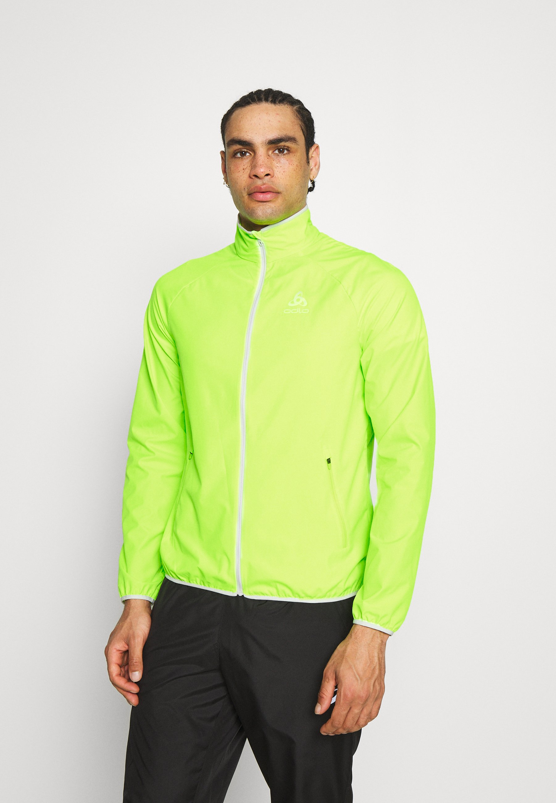 Odlo Herren Jacket Element Light Jacke