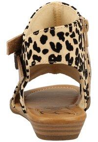 Blowfish Malibu - Ankle cuff sandals - brown - 3