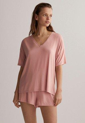 Pantaloni del pigiama - pink