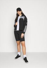 adidas Originals - CATHARI - Kurtka wiosenna - black - 1