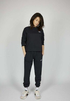 ICON - Pantaloni sportivi - black