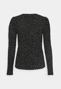 JDY - JDYPIA BRIENNE - Long sleeved top - black - 1