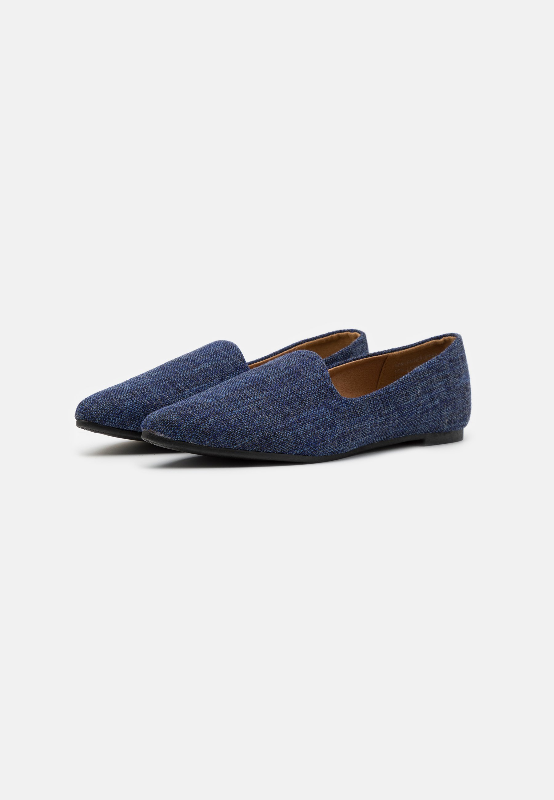 Rubi Shoes By Cotton On Essential Tiana - Loafers Navy