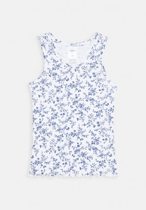TEES GIRLS TODDLER - Top - white