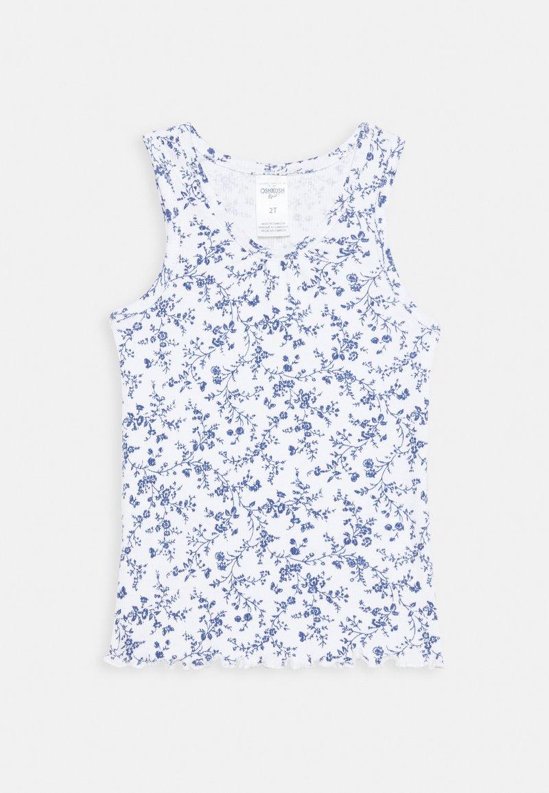 OshKosh - TEES GIRLS TODDLER - Top - white