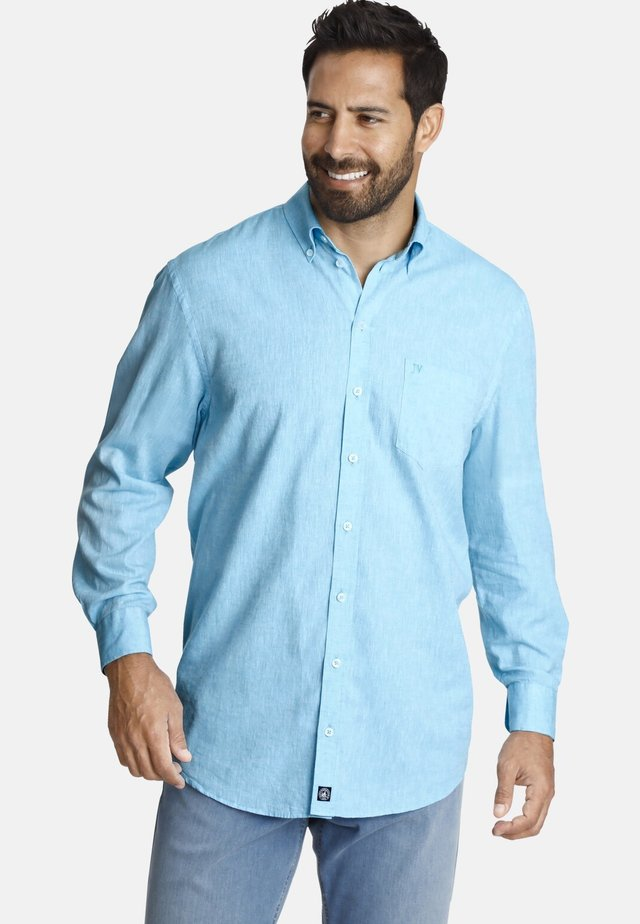 BIRK - Shirt - light blue