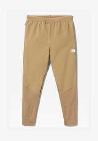 The North Face - M TEKNITCAL JOGGER - Tracksuit bottoms - moab khaki - 0