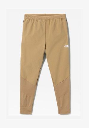 M TEKNITCAL JOGGER - Pantalon de survêtement - moab khaki