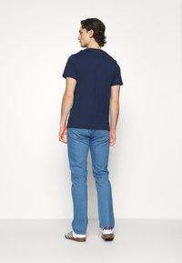 Levi's® - 501 ORIGINAL FIT UNISEX - Jeans a sigaretta - light indigo flat finish - 2