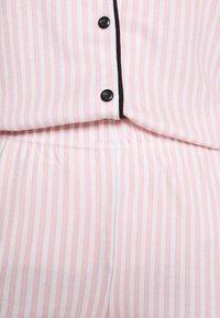 Trendyol - ÇOK RENKLI - Pyjamas - pink/white - 6
