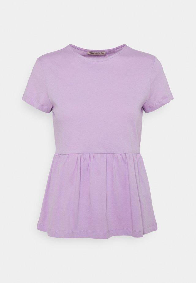 T-paita - lilac