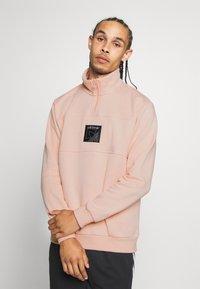 adidas Originals - ICON - Sudadera - pink - 0