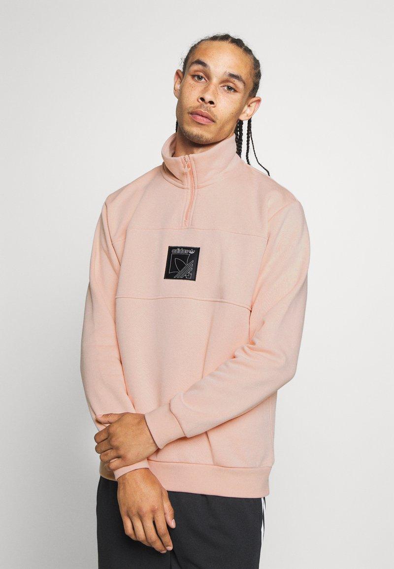 adidas Originals - ICON - Sudadera - pink