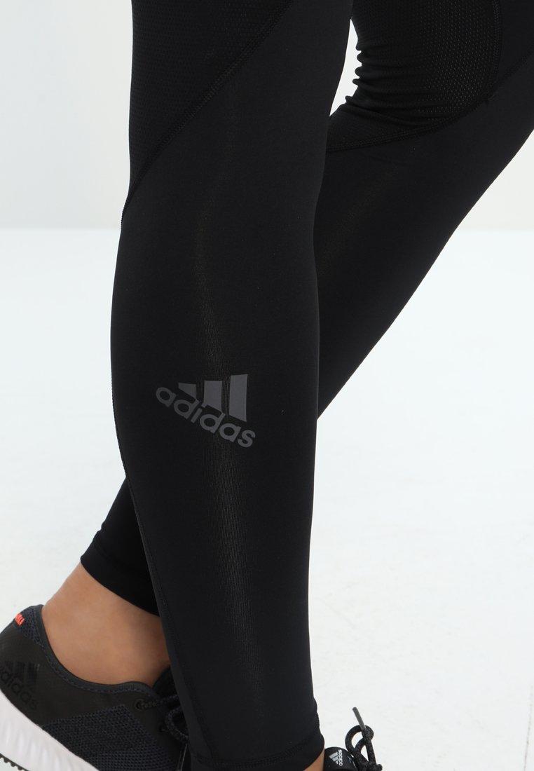 adidas Performance ASK  - Medias - black OS2ga