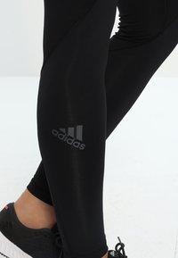 adidas Performance - ASK  - Collant - black - 5