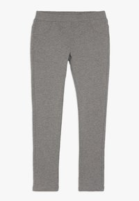 Benetton - TROUSERS - Trousers - grey - 0