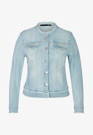 MIDSUMMER - Denim jacket - light blue denim
