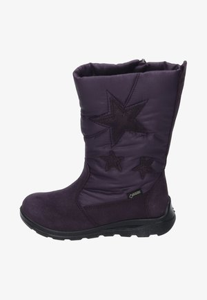 MÄDCHEN  - Śniegowce - purple