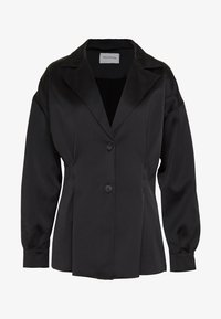 Holzweiler - RIOT - Short coat - black - 5