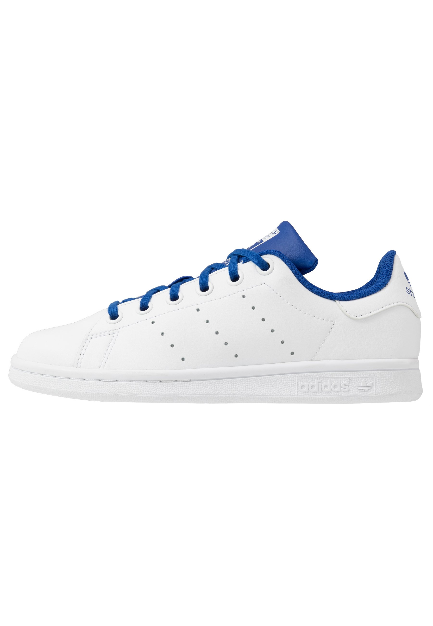 STAN SMITH - Sneakers basse - footwear white/royal blue