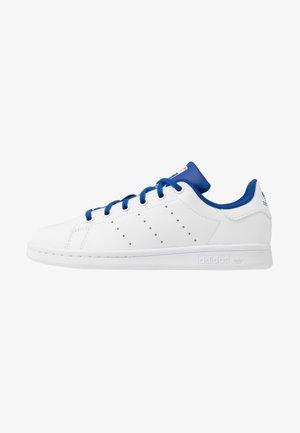 STAN SMITH - Sneakers laag - footwear white/royal blue
